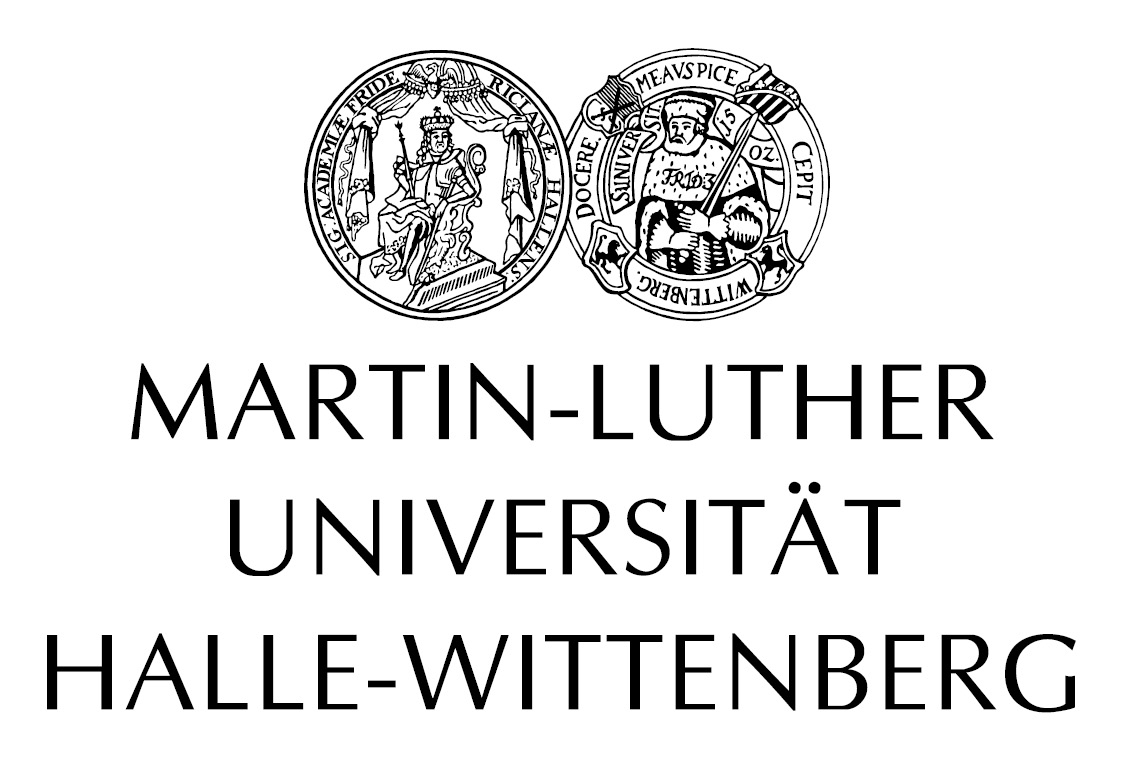 Martin Luther Universität Halle Wittenberg